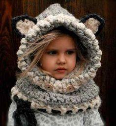 10 gorros tejidos con orejas (7)