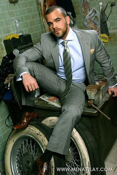 Mens Style Discover men& fashion style outfit rids tips and men& fashion advices hsen mn Costume Sexy Mode Costume Hunks Men Hot Hunks Dapper Gentleman Gentleman Style Sharp Dressed Man Well Dressed Men Mens Fashion Suits Costume Sexy, Mode Costume, Hunks Men, Hot Hunks, Dapper Gentleman, Gentleman Style, Sharp Dressed Man, Well Dressed Men, Mens Fashion Suits