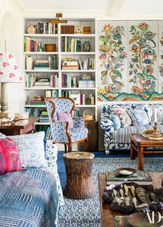 Step Inside This Charming Nantucket Retreat Photos | Architectural Digest
