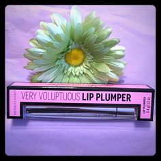 "Victoria's Secret Lip Plumper Brand new- never opened box. Very Voluptuous Lip Plumper in  ""Baby Pink"". 3.4 g/.12oz . Check my other listings and save on bundles! Just ask. Great add on Victoria's Secret Makeup Lip Balm & Gloss"