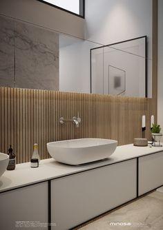 Minosa Design: The Parents Retreat replaces the Ensuite