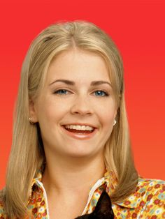 "Melissa Joan Hart as Sabrina | Then Vs. Now: The Cast Of ""Sabrina, The Teenage Witch"""