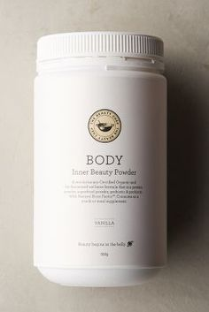 The Beauty Chef Body Inner Beauty Powder | Anthropologie