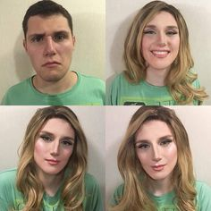 Male To Female Transgender, Transgender Mtf, Male To Female Transformation, Womanless Beauty Pageant, Brave Women, Gorgeous Women, Beautiful, Crossdressers, Sexy