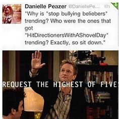 Thank You Danielle