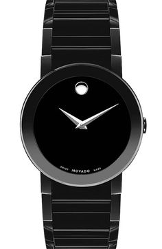 Movado 'Sapphire' Watch available at nordstroms. This is a watch