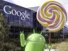 Android 5.0 Lollipop, Nexus 6, Nexus 9 and Nexus Player: Welcome to the next era of Android