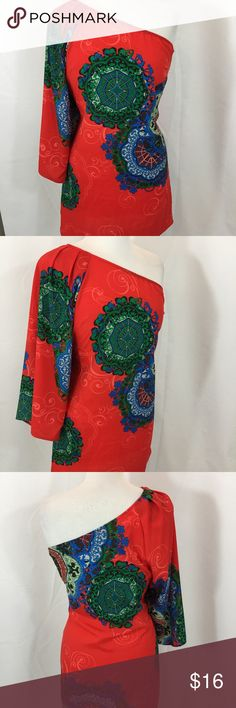 Fab'rik multi colored dress Great for any event fab'rik Dresses