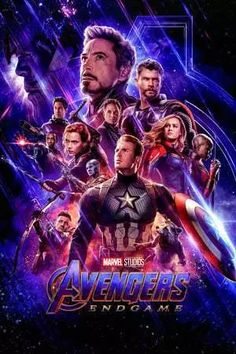 Avengers: Endgame is a 2019 United States films directed by Joe Russo, Anthony Russo. The film stars Robert Downey Jr. After the devastating events of Avengers: Infinity War, the universe is in ruins due to the efforts. The Avengers, Avengers Film, Avengers Poster, Captain Marvel, Captain America, Mark Ruffalo, Bruce Banner, Hd Movies, Movies To Watch