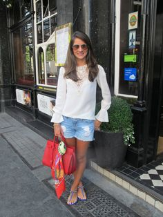 Blog da Andrea Rudge: LOOKS DO DIA - TATI