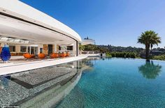 Inside the $70 Million+ house Jay Z & Beyonce got outbid on. | Marcel Dybner | LinkedIn