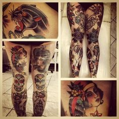 tattoome:    instagramstefano_c_london