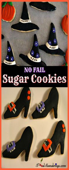 This is my absolute favourite sugar cookie recipe, especially for decorating. They actually stay in the exact shape you cut them in! This makes decorating a snap because you can cut the exact same …