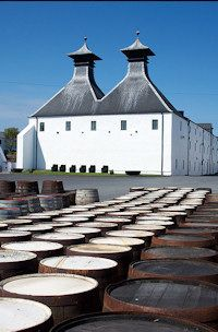 Isle of Jura Distillery - This is a distillery with a sense of humour, and some seriously interesting iterations. Highly worth a visit.