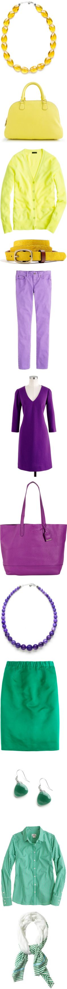 """""""Let's Mardi Gras"""" by kluster on Polyvore"""