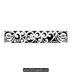 tattoo maori bracelet - Поиск в Google