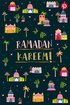 Kartika Paramita on Behance Ramadan Cards, Ramadan Images, Ramadan Day, Ramadan Mubarak, Eid Envelopes, Poster Ramadhan, Wallpaper Ramadhan, Ramadan Poster, Digital Banner