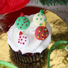 Wreath & Christmas Tree Ornaments