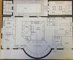 House Blueprint Layout