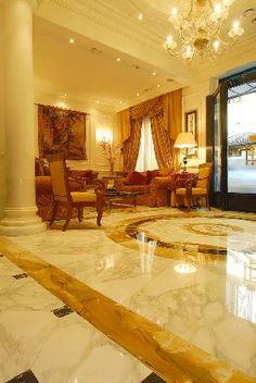 Condotti Hotel - Rome