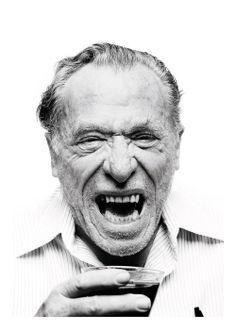 observando:  Charles Bukowski
