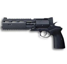 Штурмовой револьвер РШ-12, 12,7х55 мм или прохожу сквозь стены | Еженедельник «Военно-промышленный курьер»