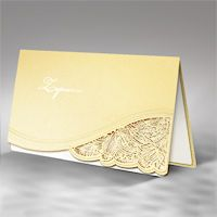 Zaproszenia Ślubne F1017k
