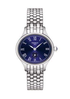 ba88d6a03429 Tissot Bella Ora Small Lady Oval T103.110.11.043.00 Elegant Watches,  Stylish Watches