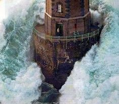 The name of the Lord is a strong tower; the righteous run to it and are safe. Prov 18:10, NIV
