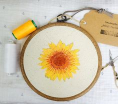 Flowers  by Charley Reeves on Etsy