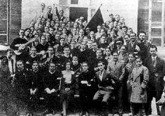 Tuna Escolar Murciana (Año 1932)