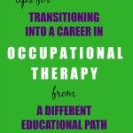 Occupational Therapy Assistant (OTA) best majors to get into