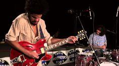 The London Souls - Full Performance - Radio Woodstock 100.1 - 2/19/15