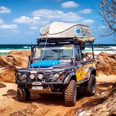 4WDriving on the beach, getting the boat out and going fishing.