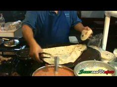 Burro de Carne Asada Hermosillo Sonora - YouTube