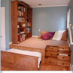 Awesome way to maximize space