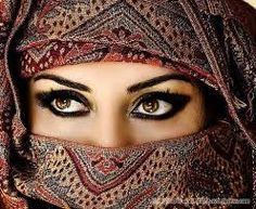 accesorios arabes cabeza - Buscar con Google