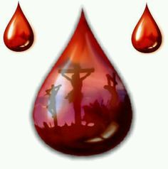 Do you know about Jesus' blood? Jesus' blood is the ONLY remedy to wash away and get freed from sin addictions. The blood of Jesus Christ means salvation. Blood Of Christ, Thank You Jesus, Holy Week, Gods Grace, Spiritual Inspiration, Daily Inspiration, Amazing Grace, The Covenant, God Is Good