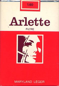 Arlette, Switzerland, 1970's