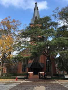 History and Charm in New Bern- Travel Blog New Bern North Carolina, Bed And Breakfast, Road Trip, Cabin, Charmed, History, House Styles, Building, Blog