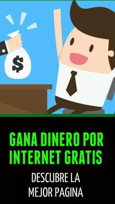 Pin On Dinero En Internet