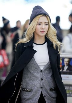 Hyoyeon (SNSD)