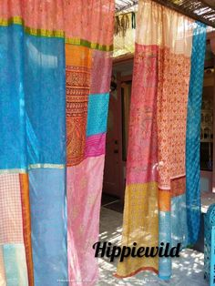 Hippie Curtains, Canopy Bed Curtains, Burlap Garland, Hanging Photos, Christmas Pillow, Hanging Wall Art, Bohemian Decor, Hippy, My Etsy Shop