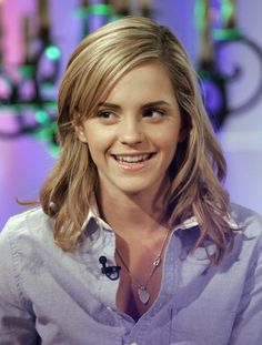 INTERVIEW NBC TODAY SHOW | Emma Watson Fansite