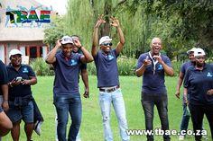 M2TB Consulting Team Building Event Magaliesburg Gauteng #teambuilding #TBAE