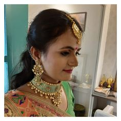 Beauty mantra spa and salon provides haircare, beauty treatments, spa services & bridal makeup the best beauty salon in vadodara located in alkapuri & vasna Beautiful Indian Brides, Beautiful Bride, Bridal Makeup, Bridal Hair, Real Queens, Spa Services, Salons, Trust, Hair Care