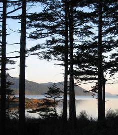Orcas Island - San Juan Islands - Washington