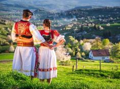 Folk Costume, Costumes, Heart Of Europe, Beautiful Patterns, Beijing, Chinese, Moldova, European Countries, Bratislava