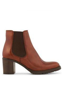 Les chaussures tendance de l'automne/hiver 2015-2016 Minelli