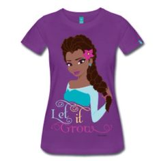 ***Try Hair Trigger Growth Elixir*** ========================= {Grow Lust Worthy Hair FASTER Naturally with Hair Trigger} ========================= Go To: www.HairTriggerr.com =========================       I Definitely Need This Shirt in My Life!!!~~~~DYNASMILES LET IT GROW SHIRT